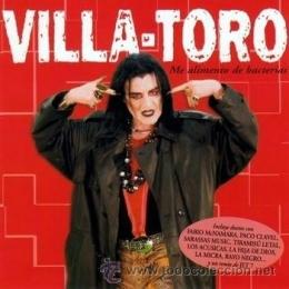 Antonio Villa-Toro