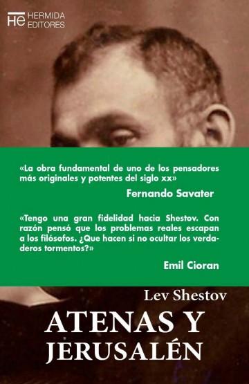 Prepublicación Atenas y Jerusalén de Lev Shestov