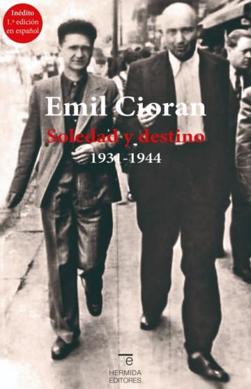 Prepu del libro Soledad y destino de Emil Cioran
