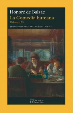 La Comedia humana, volumen XI