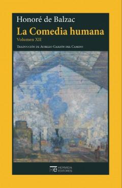 La Comedia humana, volumen XII