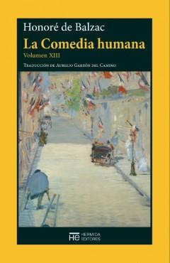 La Comedia humana, volumen XIII