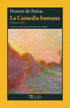 La Comedia humana, volumen XIV