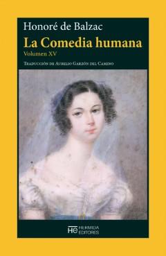 La Comedia humana, volumen XV