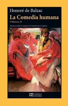 La Comedia humana, Volumen II. Escenas de la vida privada