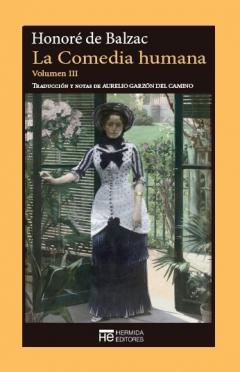 La Comedia humana, Volumen III. Escenas de la vida privada