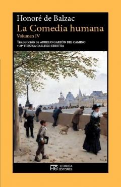 La Comedia humana, Volumen IV. Escenas de la vida privada