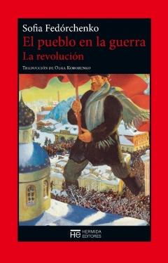 La revolución. El pueblo en la guerra