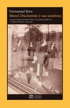 Henri Duchemin y sus sombras