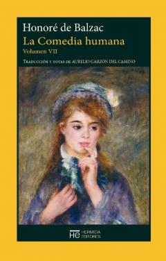 La Comedia humana, Volumen VII. Escenas de la vida de provincia
