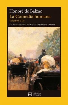La Comedia humana, Volumen VIII. Escenas de la vida de provincia