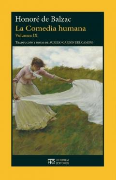 La Comedia humana, volumen IX